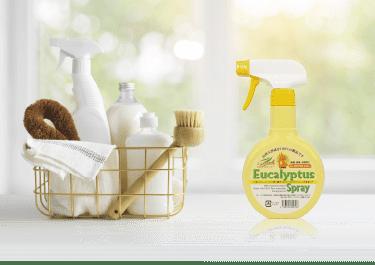 Eucalyptus Spray(ユーカリプタススプレー)