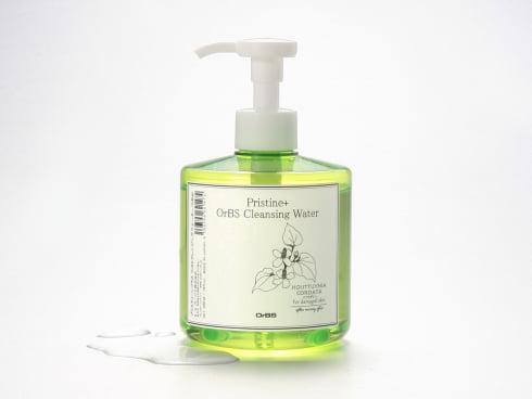 Pristine+シリーズボトルイメージ